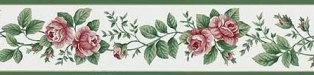 Розові рози схема для вишивання