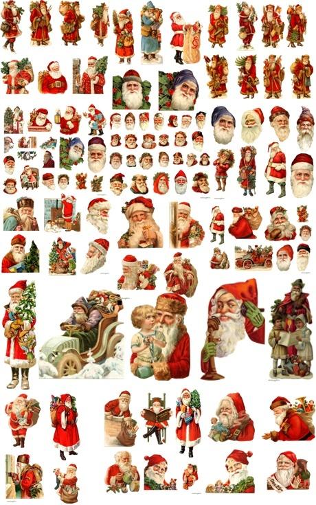 Дід Мороз/Santa