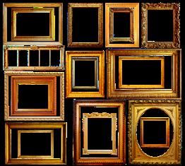 Старовинні рамки